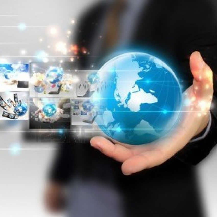 What are New Ways People Can Use Technology to Change the World | | Express  Digest