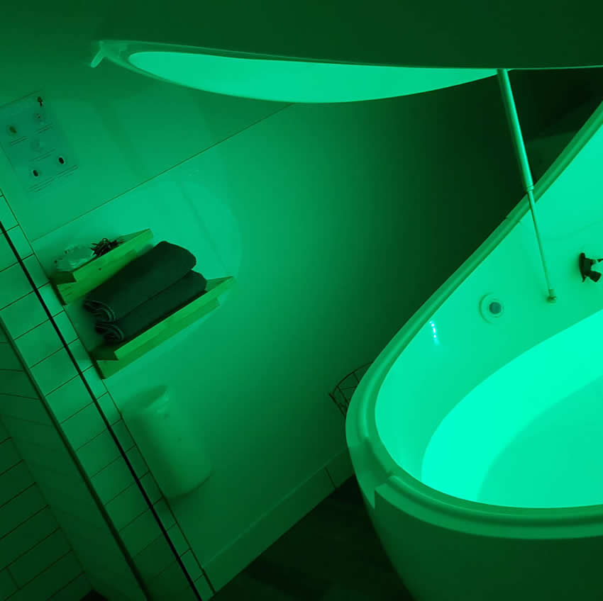 Sensory Deprivation Therapy – The Float Tank Phenomenon – Express Digest