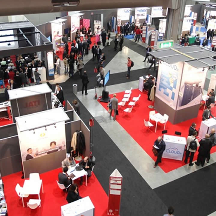 Small-Scale Business Becoming Effective in Trade Shows | | Express