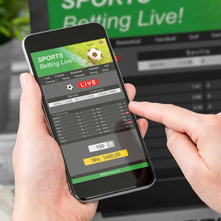 Bettingexpress mobile mlb betting lines 2021 gmc