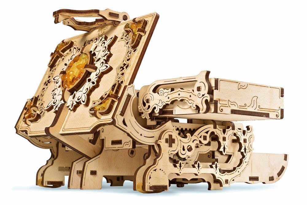 3d Puzzles For Adults A Challenging And An Exciting Hobby Express Digest