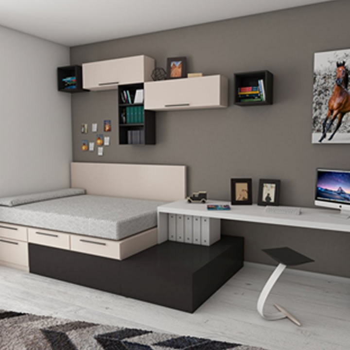 Creative Bedroom Wall Decor Ideas Express Digest