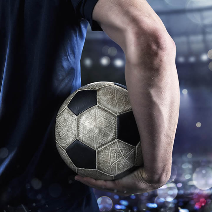 A Complete Guide on Online Football Betting | | Express Digest