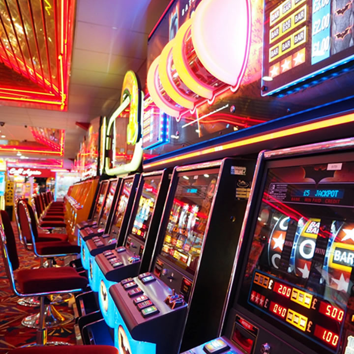 Tips For Choice A Reliable Online Casino In Canada Express Digest